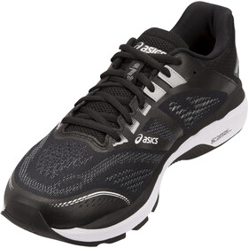 asics GT-2000 7 Schoenen Heren, black/white